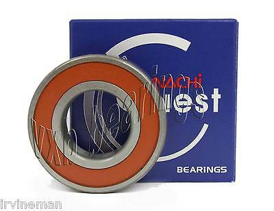 6019-2nse Nachi Sealed C3 Japan 95mm X 145mm X 24mm Ball Bearings