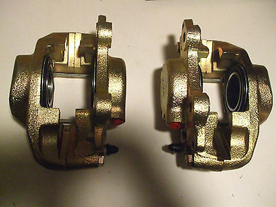(x2) TVR Vixen & Tuscan    FRONT BRAKE CALIPERS  (** 1966- 72 Only **)