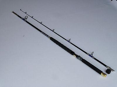 Davis Big Game Saltwater - 30-50 9 ft.Spin Fishing Rod