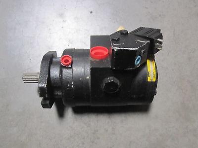 New Parker Nichols Hydraulic Motor 706072asonorf20