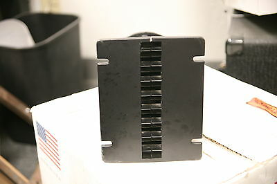 Line Array Horn (Line Array Horn / Waveguide / 1