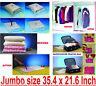 Vacuum Seal Storage Space Saver Bags, Compressed Organizer