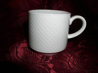 Villeroy&Boch Tipo weiss kleine Kaffeetasse / Obertasse/ Espressotasse stapelbar online kaufen