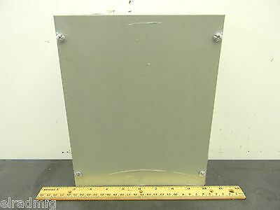 Trupro Tru Pro Electrical Enclosure Tp-1084sbg 10x8x4 Electric Box Screw Cover