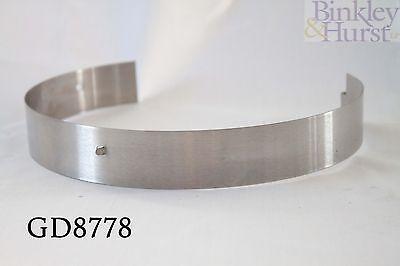 Kinze Gd8778 Wear Strip For Brush Meter