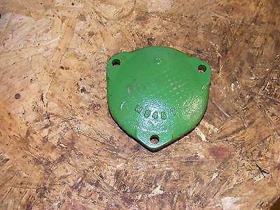 John Deere 40 420 430 440 Tractor Crawler M945t Axle Quill Farmerjohnsparts