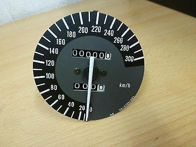 <em>YAMAHA</em> YZF1000 THUNDERACE KMH SPEEDOMETER KMH SPEEDO CLOCK