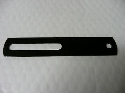 H/&r Dra ensanchamiento 90mm mercedes-benz clase e s210 combinado de plata 9055665