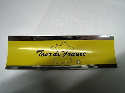 **NOS TOUR DE FRANCE - KESSELS STICKER