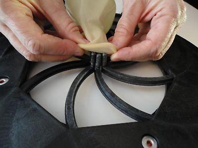 Balloon Machine Keepsake Stuffer Stretcher Only A Classy Way To Wrap