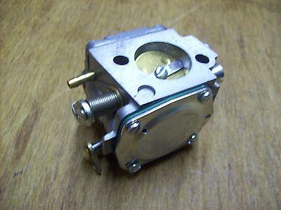 New Tillotson Carburetor - Fits Partner K950 Cutoff Saws Husqvarna K950 Hs282