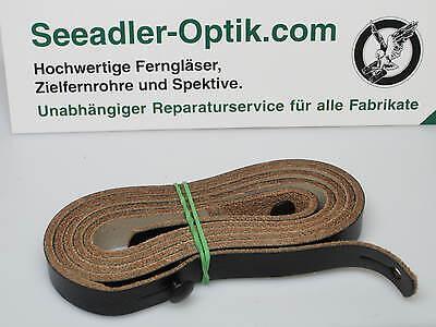 Riemen für Ferngläser alte Hensoldt Zeiss Jena strap for old binoculars