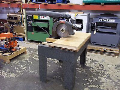 Dewalt Radial Arm Saw Model R2-703