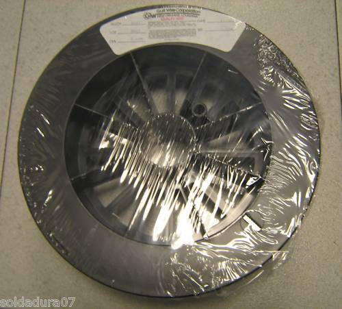 14.33lbs Gulf Wire Corporation Welding Wire 4047 - 0 1/16in ALSi12 - Made IN USA