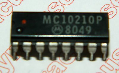 10210 Integrated Circuit