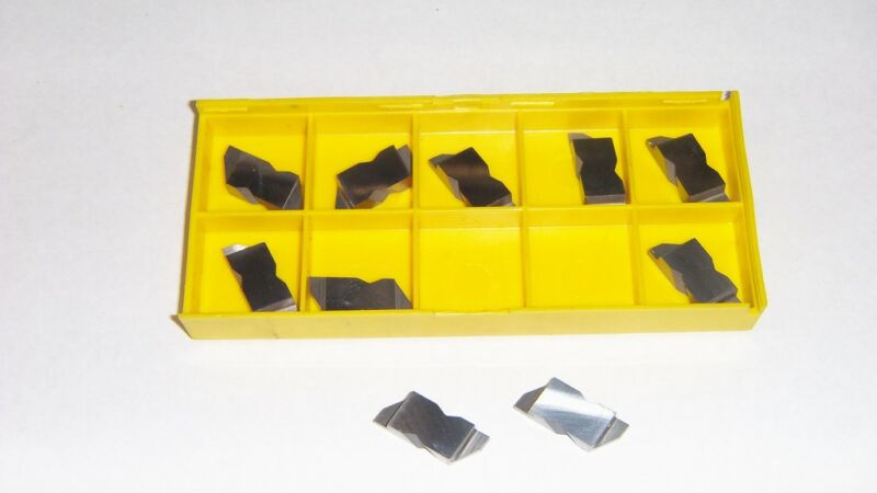 NEW 10PCS NG 3062R C2 CARBIDE INSERTS