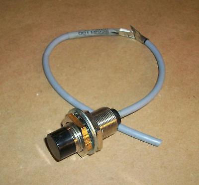 Balluff Proximity Sensor Rpt1804p  12vdc