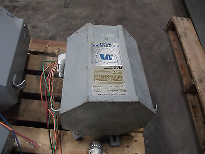 Acme 10 Kva Transformer Single Phase Pri 600 Sec 120240 Type 2