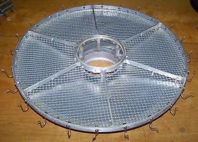 Aluminum Dishwasher Rack   Tray