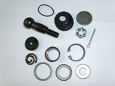 LAND ROVER DEFENDER STEERING DROP ARM BALL JOINT KIT - NEW - RBG000010