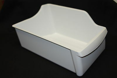 New Universal Refrigerator Ice Maker IceMaker Cube Bucket Tray Holder Storage