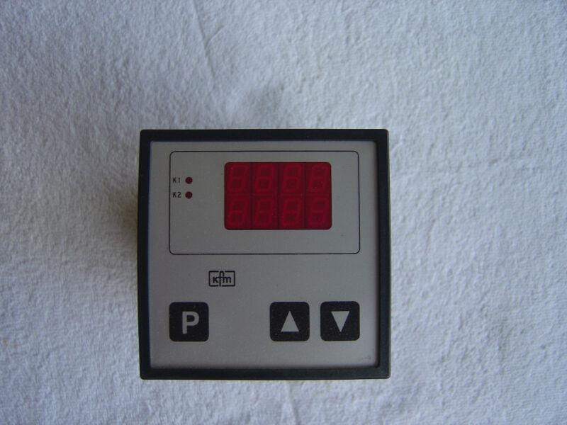 KFM TEMPERATURE CONTROL    930 X31       115V/230V