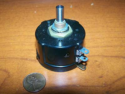 variable resistor C R250 L.5 new electrical control