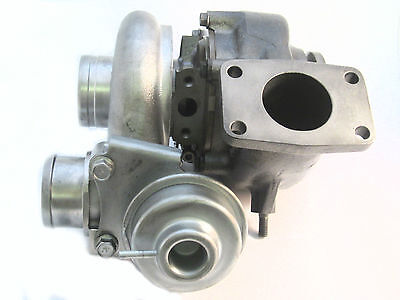 Turbocharger VW Crafter 2,5 TDi 65/80kw BJK BJJ 076145702B 076145701J 076145701D