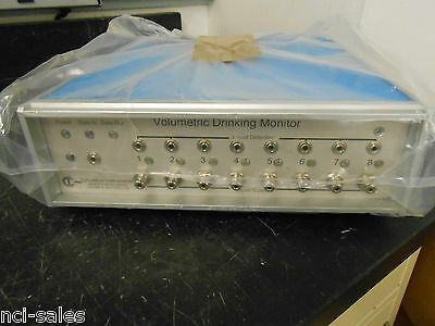 Columbus Instruments Volumetric Drinking Monitor. Vdm Unit.