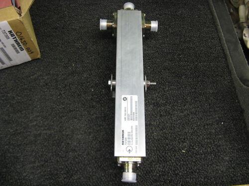 Kathrein  Power Divider 737 305  800Mhz-2200Mhz 200 WATTS
