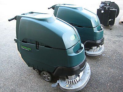 Nobles Ss5 Speed Scrub Tennant T5 Floor Scrubber 32 60 Day Parts Warranty