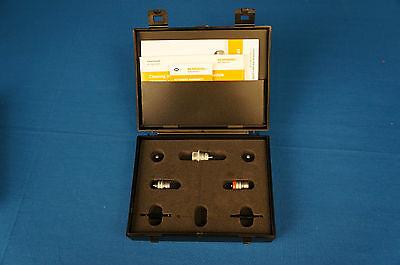 Renishaw Tp20 Cmm Probe Kit 3 In Box 2 Stylus Modules With 90 Day Warranty