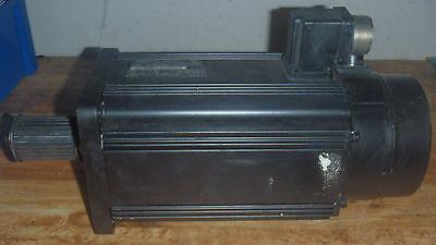 Indramat Permanent Magnet Motor Mac093a-0-ws-2-f110-b-2s005 Pn 236218