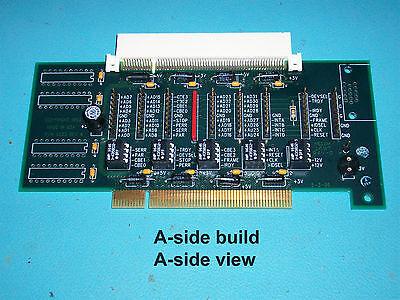 PCI Bus Extender Logic Analyzer Interface Debug & Validation Board 3V/5V Univ. A