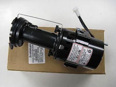 Hartell Pump GPP-5SC-1A Water Pump For Scotsman