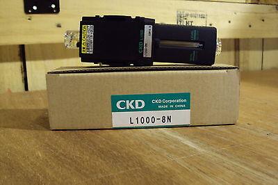 Ckd Lubricator L1000-8n