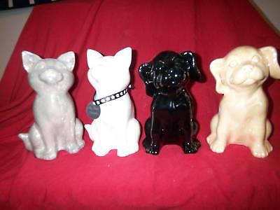Pet Urn Dog or Cat cremation/memorial/ceramic/Ashes