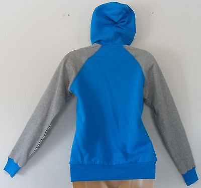 Nike Womens Entry - RARE~Nike ENTRY HOODY Sweat Shirt FLEECE Full Zip Top Hooded Jacket~Womens sz S-