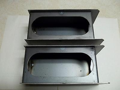 Guard Box - Trailer Steel 6