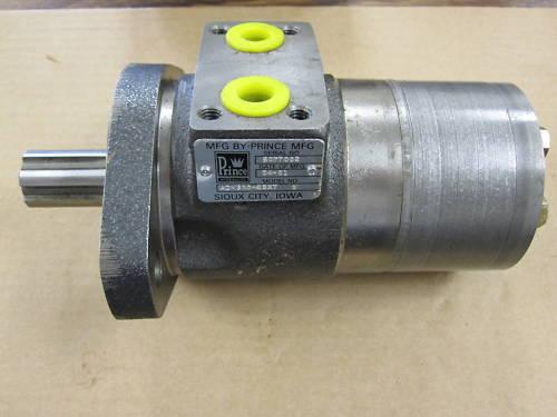 Prince Hydraulic Motor, ADM300-2SXT, NEW
