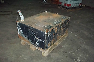 Fuel Tank Gas Tank Off Road Only