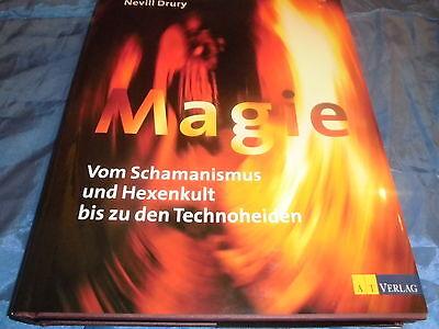 MAGIE  , Schamanismus und Hexenkult , Freimaurer , Rosenkreuzer , Astrologie ..