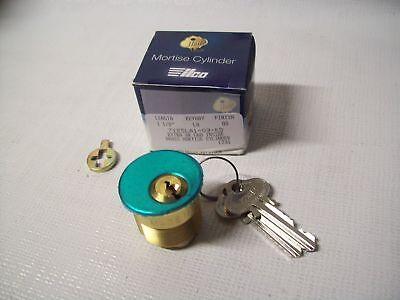 2  Ilco Mortise Cylinder 7185la1-03-kd