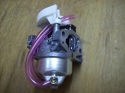 Honda Eu3000i Handi Carburetor Oem Genuine Part Fits Eu3000i Inverter Generator
