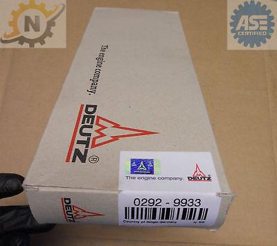 Deutz F2l1011 Timing Belt Component Kit Includes Tooth Belt Bolt And Idler