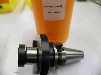 Bt40 1-12 Shell Mill Holder  A782
