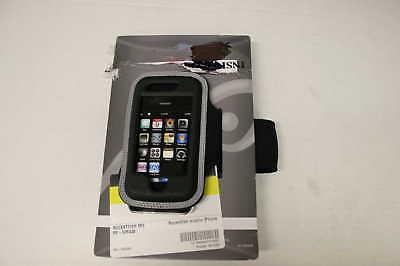 Rocketfish Arm Band Molded Case iPhone 3G S Open Box