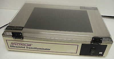 Spectroline Ultraviolet Illuminator