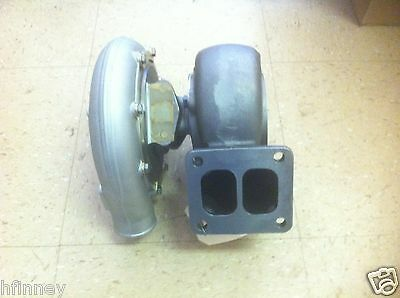 Cat Caterpillar 955k 955l Crawler Loader Turbo Charger 0r5808 Or5808 1p0034