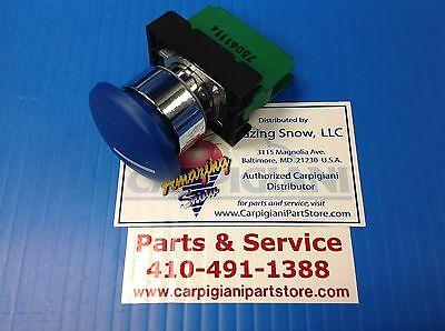 Carpigiani Parts Coldelite Whipped Cream Machine Push Button Switch Kw50 Miniwip